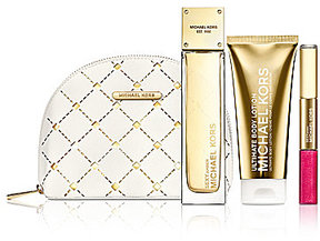 Michael Kors Sexy Amber Bag Set
