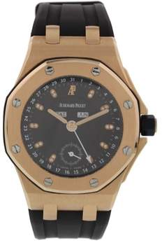 Audemars Piguet Royal Oak Offshore 26131OR.OO.D002CR.01 18K Rose Gold 44mm Mens Watch