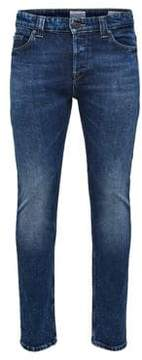 ONLY & SONS Slim-Fit Denim Jeans