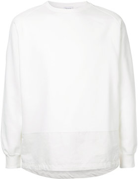 EN ROUTE crew neck sweater