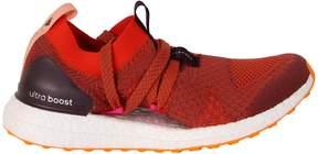 adidas by Stella McCartney Red Ultraboost X Low Sneakers