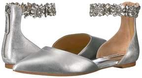Badgley Mischka Morgen II Women's Flat Shoes