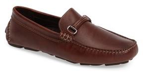 Johnston & Murphy Men's Gibson Bit Driving Loafer