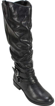 White Mountain Lioness Slouch Boot (Women's)