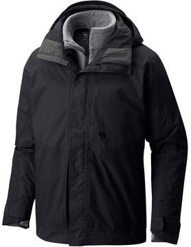 Mountain Hardwear Killswitch Composite 3-in1 Insulated Jacket