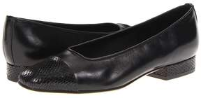VANELi FC-313 Squama Women's Dress Flat Shoes