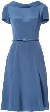 Carolina Herrera flared midi dress