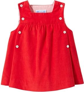 Jacadi Fanetta Pinafore Dress