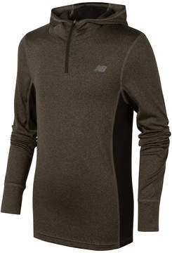 New Balance Kids' Performance Pullover