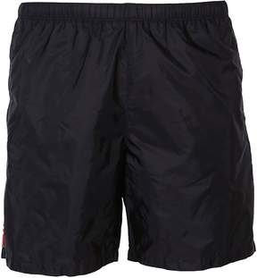 Prada Linea Rossa Swimsuit
