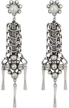 Dannijo CICI Earrings Earring