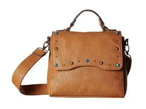 Jessica Simpson Skye Flap Crossbody Cross Body Handbags