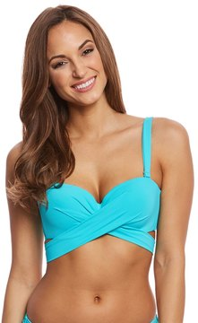 CoCo Reef Classic Solid Five Way Convertible Bikini Top (C/D Cup) 8160464
