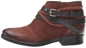 Miz Mooz Danita Multi-Strap Boot