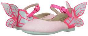 Sophia Webster Chiara Girl's Shoes