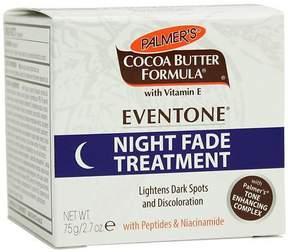 Palmers Cocoa Butter Formula Eventone Night Fade Treatment