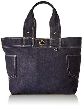 Tommy Hilfiger Tote Bag for Women Natalie