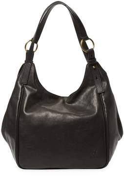 Frye Women's Madison Leather Hobo Bag