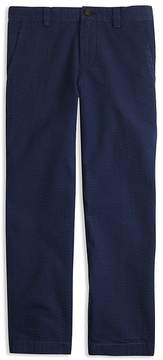 Brooks Brothers Boys' Seersucker Pants - Little Kid, Big Kid
