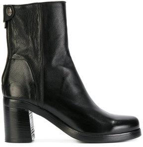 Alberto Fasciani Queen boots