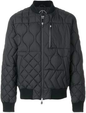 Christopher Raeburn quilted bomber jacket
