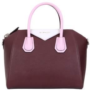 Givenchy Antigona Small Leatrher Bag