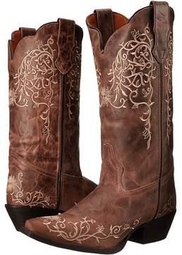 Laredo Jasmine Cowboy Boots