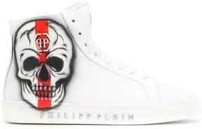 Philipp Plein Koro Five hi-top sneakers