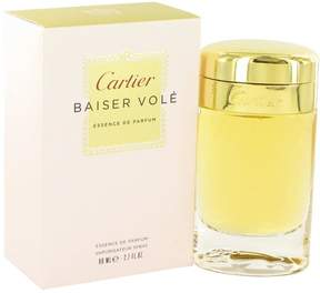 Cartier Baiser Vole Essence Eau De Parfum Spray for Women (2.7 oz/79 ml)