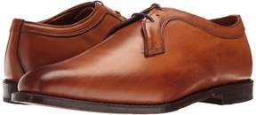 Allen Edmonds Grantham Men's Lace Up Wing Tip Shoes