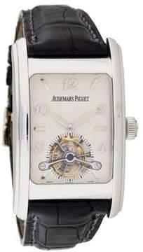Audemars Piguet Edward Piguet Tourbillon Watch