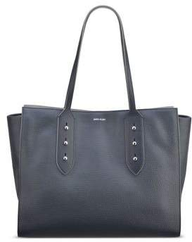 Anne Klein Leather Tote