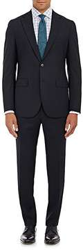 Boglioli Men's Alton Wool Hopsack Two-Button Suit