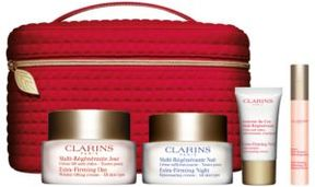 Clarins Extra-Firming Luxury Set - 229.00 Value