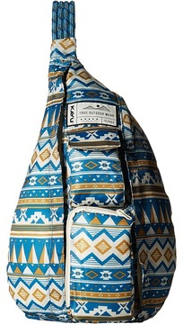 Kavu Rope Pack Bags
