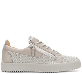 Giuseppe Zanotti Design Manhattan sneakers