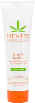 Hempz Yuzu & Starfruit Herbal Moisturizing & Nourishing Shampoo