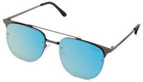 Quay **private eyes sunglasses