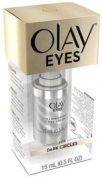 Olay Eyes Illuminating Eye Cream for Dark Circles Under Eyes