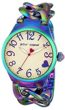Betsey Johnson BJ00297-04 Watches