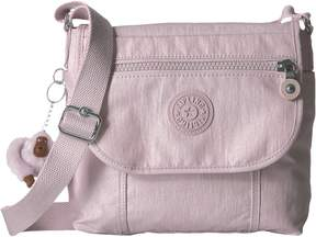 Kipling Brom Handbag Bags - WHIMSICAL PINK - STYLE