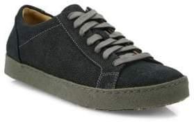 John Varvatos Mick Crepe Sneakers