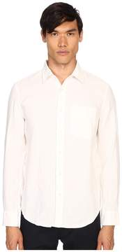 Jack Spade Ferry Trapunto Point Collar Shirt