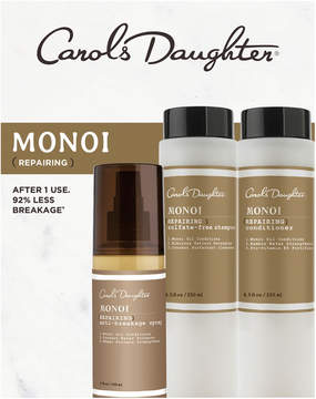 Carol's Daughter Monoi Repairing Luxury Hair Care Gift Set