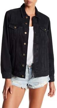 DL1961 Front Button Denim Jacket