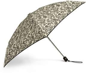 Vera Bradley Automatic Mini Umbrella
