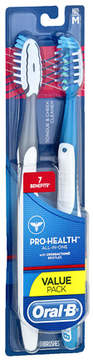 Oral-B Pro-Health All In 1 Medium Toothbrush