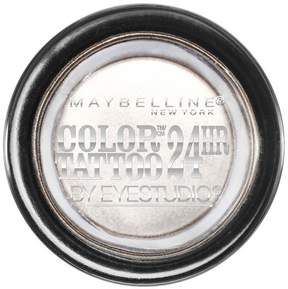 Maybelline® Eye Studio® Color Tattoo® 24HR Eyeshadow