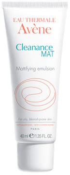 Eau Thermale Avene Cleanance MAT Mattifying Emulsion by 1.35oz Emulsion)