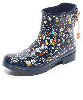 Sperry Walker Turf Rain Booties